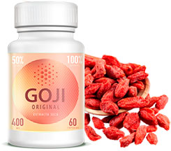 goji berries romania